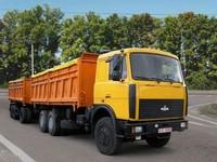 Запчасти для грузовых автомобилей МАЗ от фирмы производителя Konnor