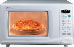По каким параметрам нужно выбирать микроволновую печь для дома