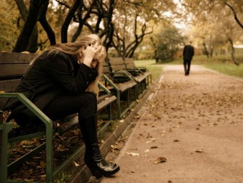 Как пережить разлуку с любимым человеком