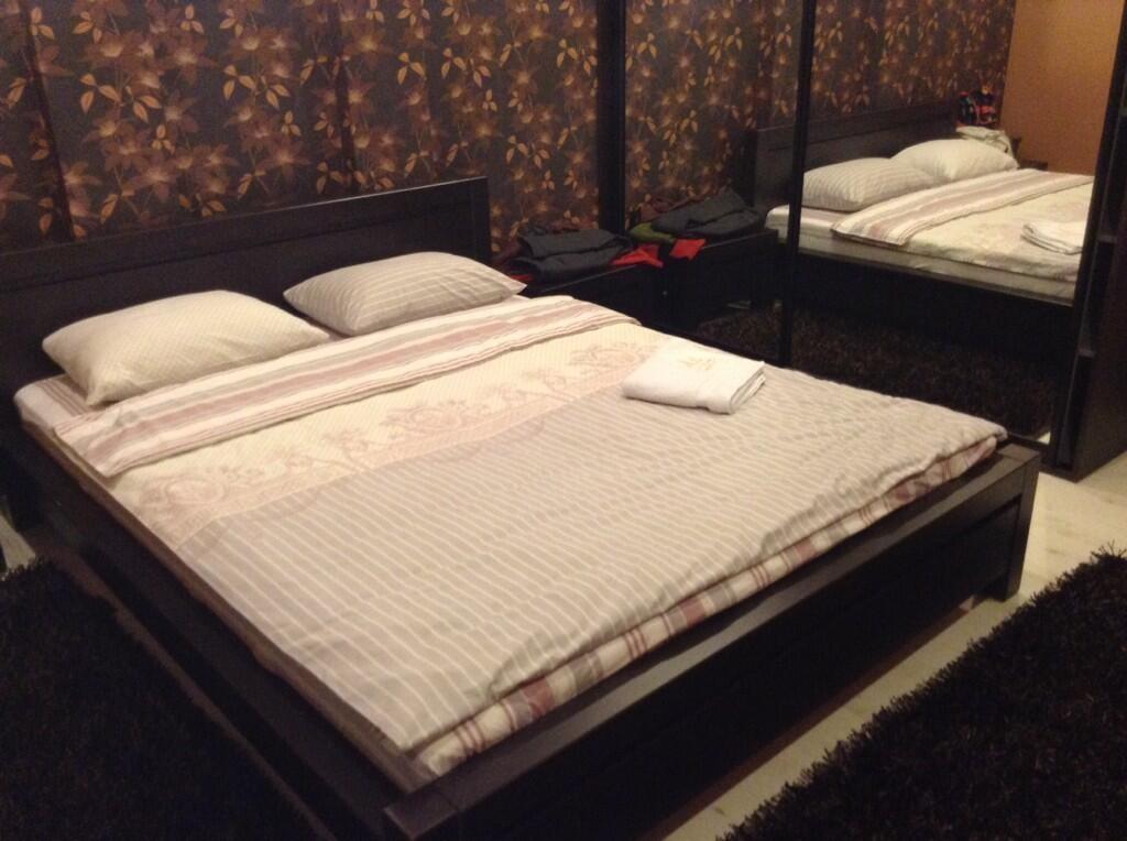 Стили оформления спальни