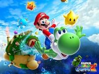 «Супер Марио» — легендарная игра с легендарным героем!