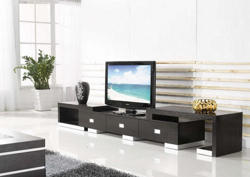 Тумбы под телевизор — необходимый предмет мебели или украшение интерьера