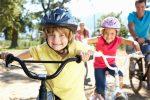 Как выбрать детский велосипед