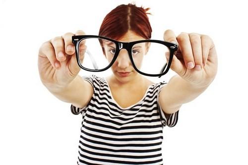 Восстановление и коррекция зрения
