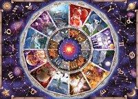 Астрология и переезд