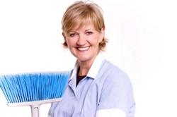 Как найти помощницу по хозяйству