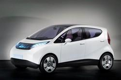 Что такое электромобиль