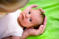 Как родить здорового малыша?
