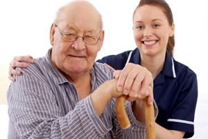Сиделка в больницу поможет поправиться