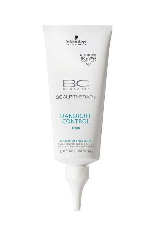 Отзыв о шампуне Schwarzkopf BC Bonacure Hair Scalp Dandruff Control против перхоти
