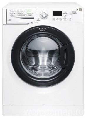 Отзыв о покупке стиральной машины Hotpoint-Ariston WMSG 608 B