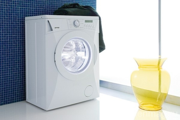 Стиральная машинка с сушкой. Отзыв