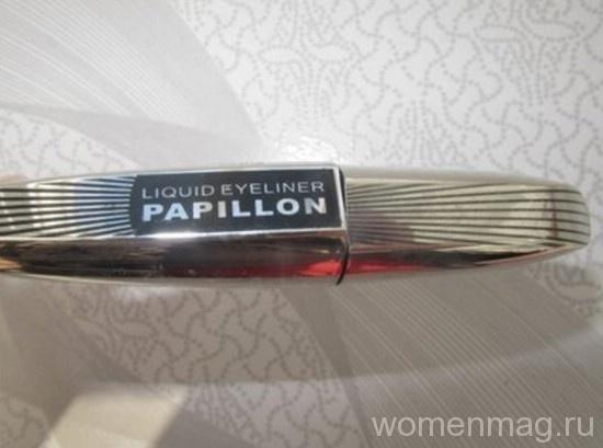 Подводка для контура глаз L'Oreal Liquid Eyeliner Papillion