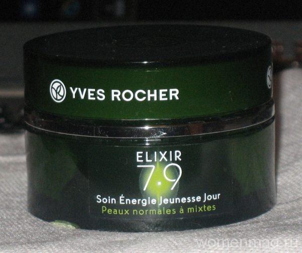 Крем Yves Rocher Elixir 7.9