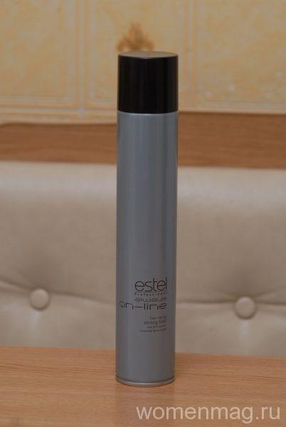 Лак для волос Estel Always On-line