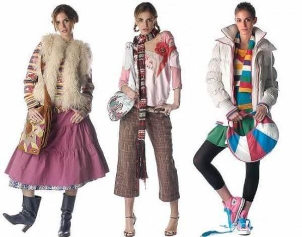 Модные ошибки: что надевать не надо, или топ модных ошибок