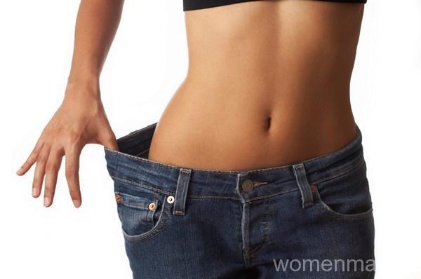 Похудеть не сложно, сложно начать
