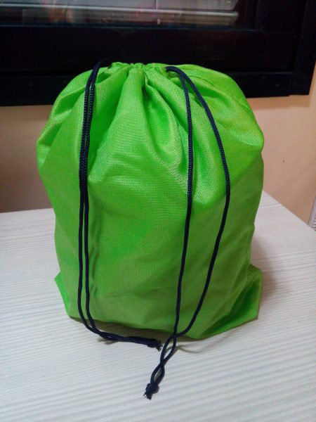 Небулайзер Omron для детей - ингалятор в мешке