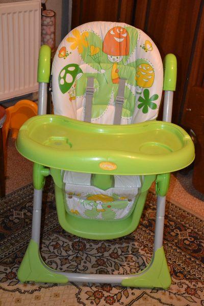 Детский стульчик Lorelli Bertoni