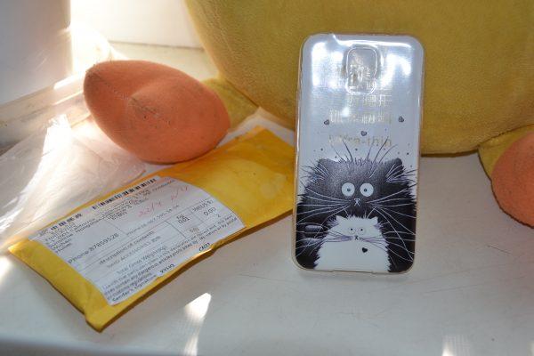 Чехол для телефона Samsung Galaxy S5