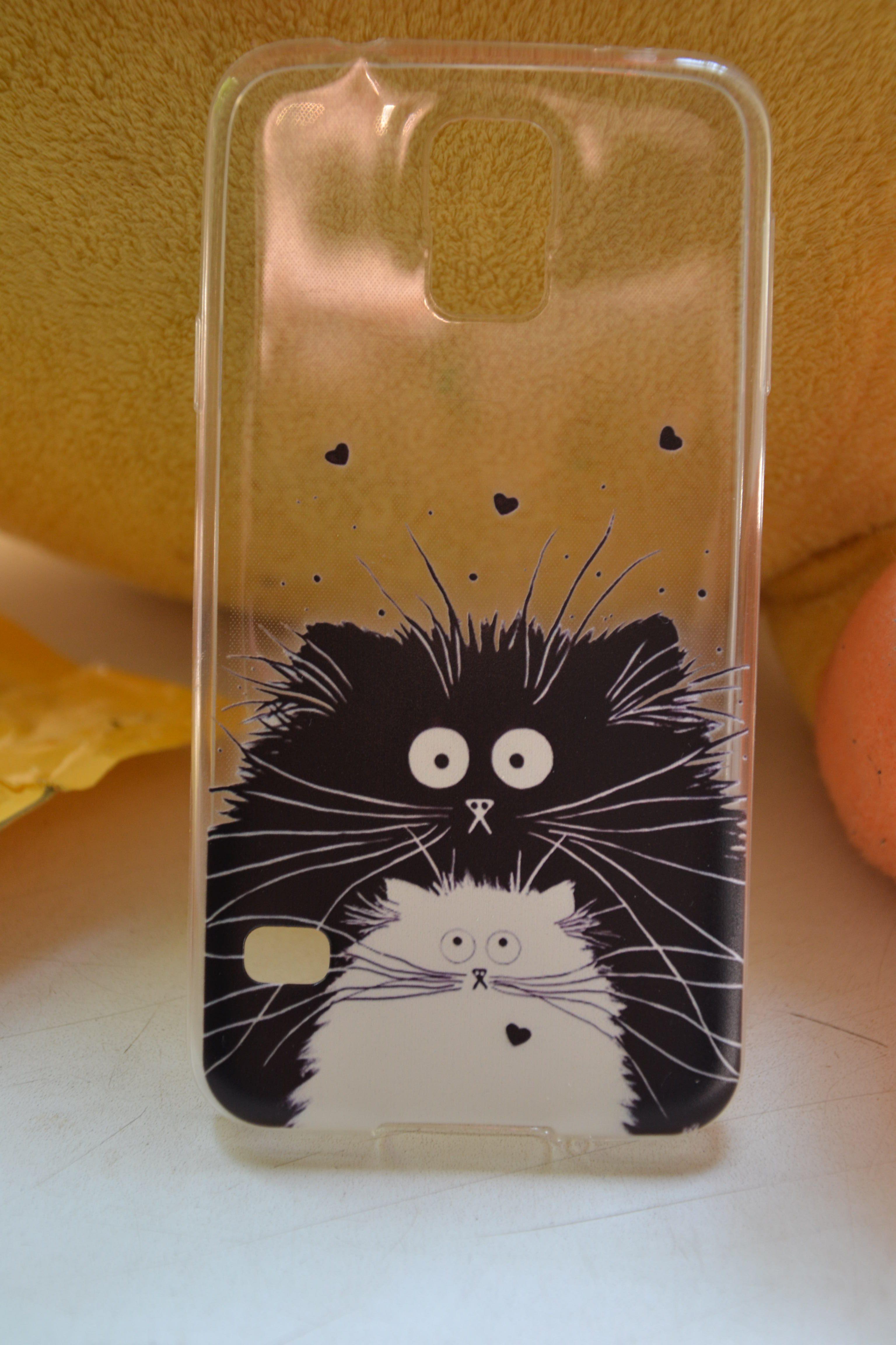 Чехол для телефона Samsung Galaxy S5. Покупка с Алиэкспресс