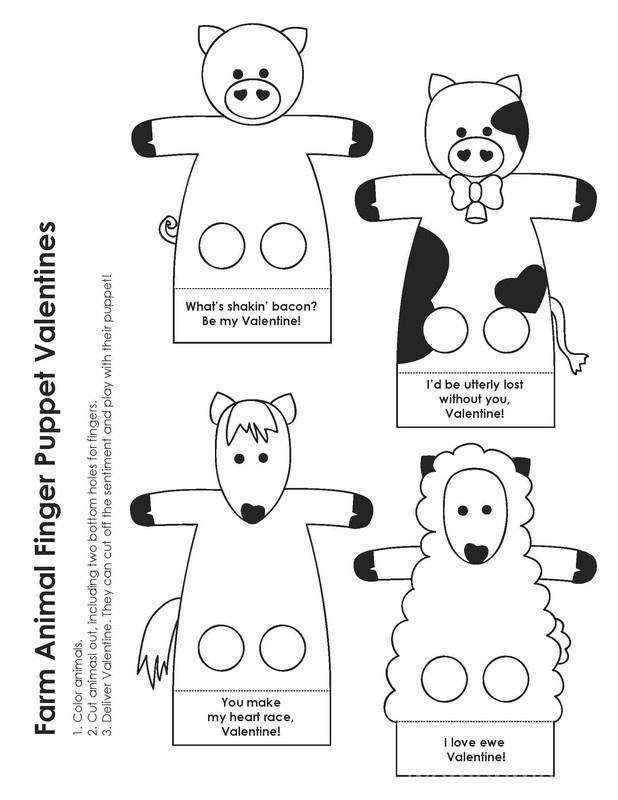 Как сделать пальчиковую куклу из бумаги шаблоны