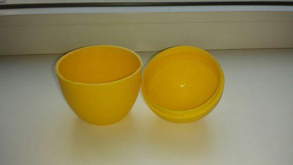Лимонница для хранения лимона
