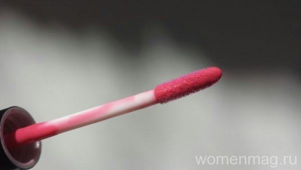 Блеск для губ Chanel Aqua