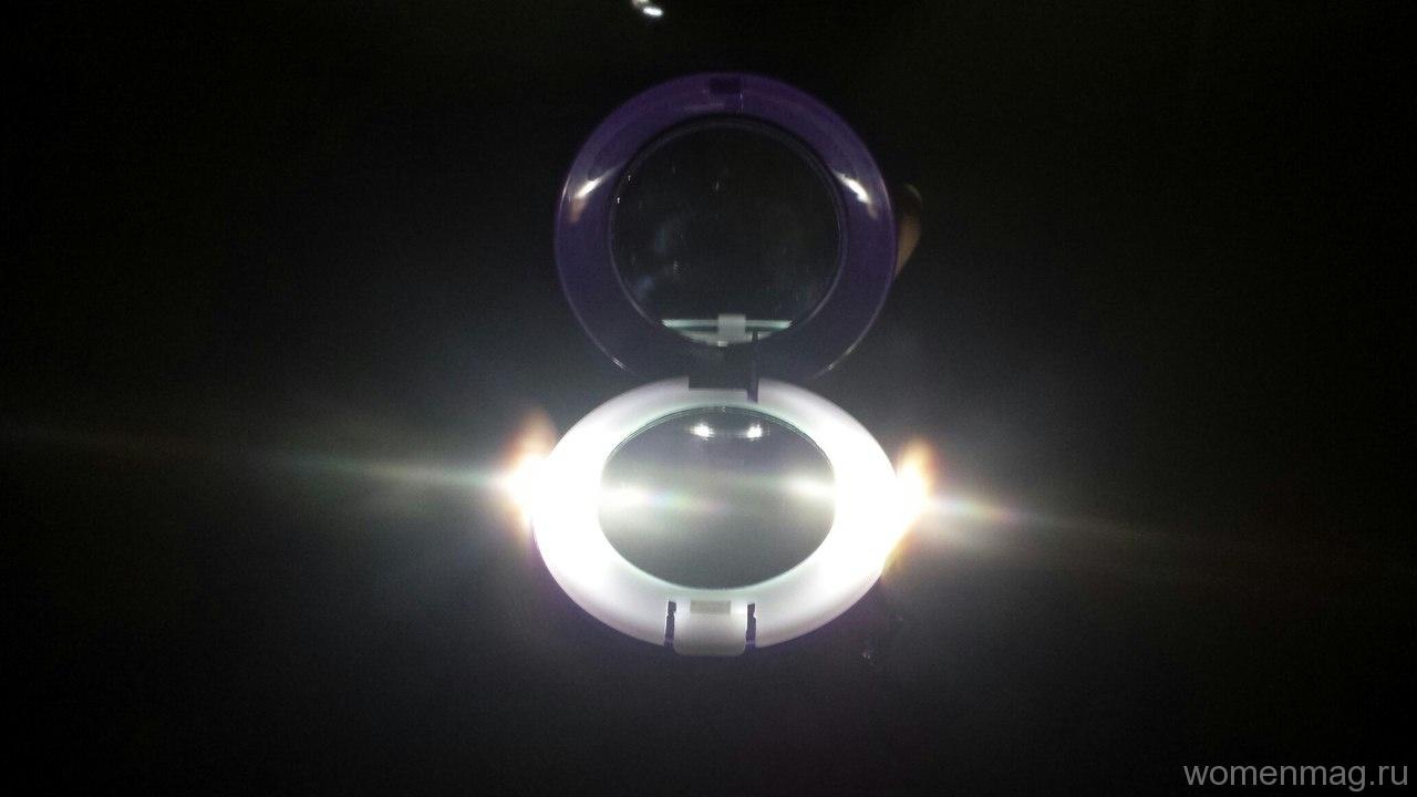 Зеркало с подсветкой от Oriflame