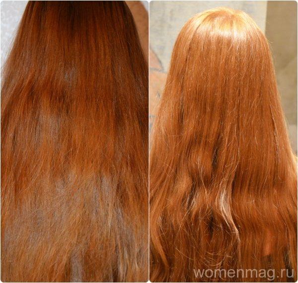 Итальянская краска для волос Inebrya
