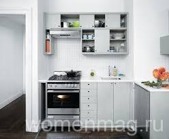 Как правильно выбрать кухню