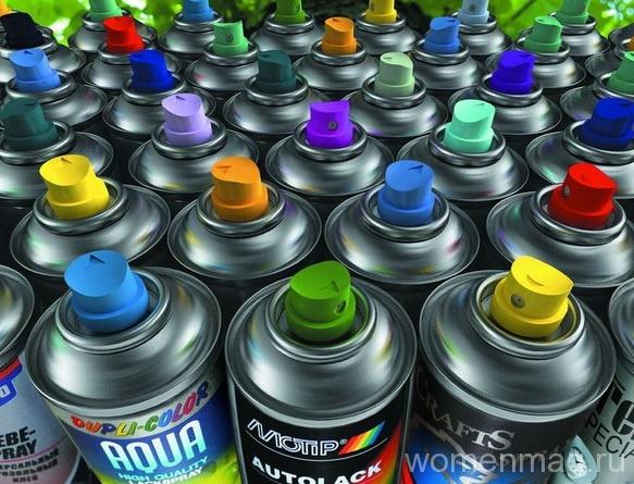 Как покрасить каблуки в домашних условиях