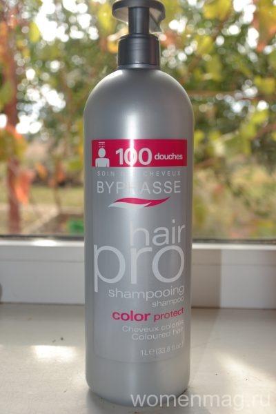 Профессиональный шампунь Byphasse