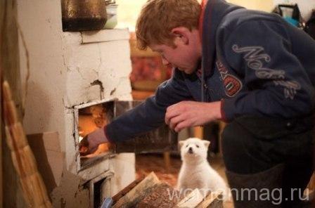Как правильно топить печку дровами