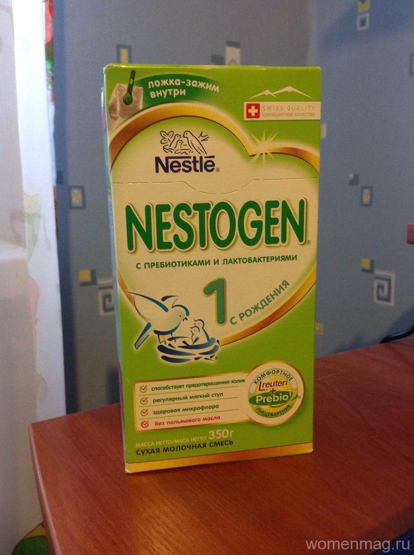 Детское питание «Nestogen»