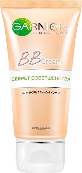 BB-крем Гарньер Секрет совершенства