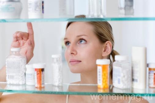 Что нужно положить в домашнюю аптечку