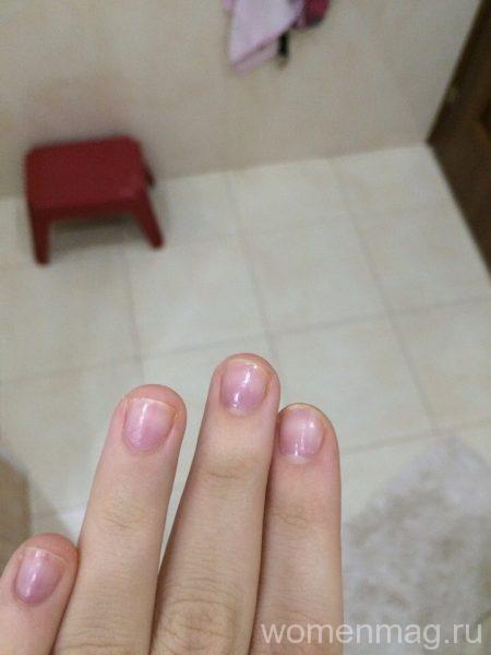 Лак для ногтей Nail experts 5 in 1 Avon
