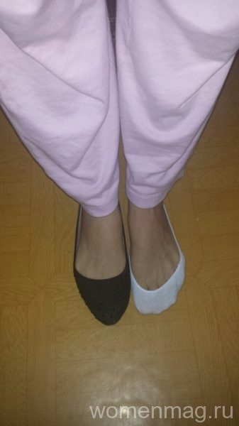 Удобные носочки