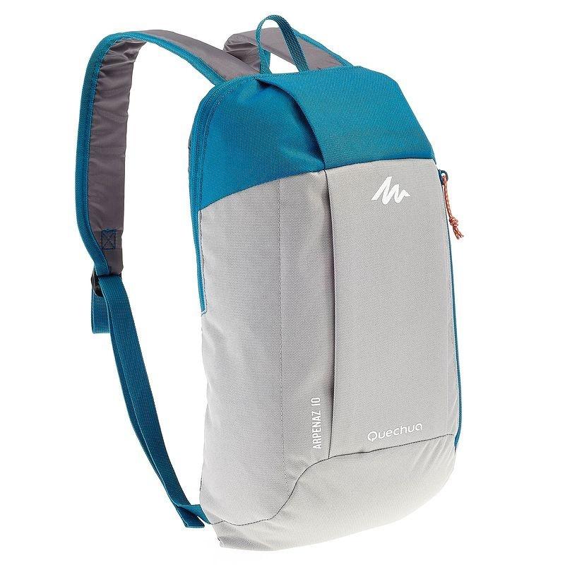 Рюкзак за 2 фунта с сайта Decathlon. Отзыв