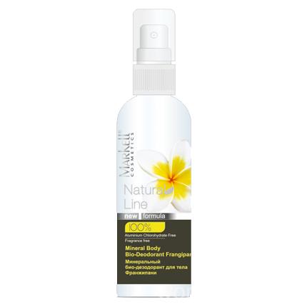 Минеральный био-дезодорант Markell Cosmetics