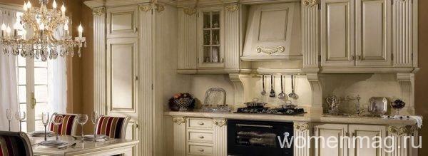 На что обратить внимание при выборе кухонного гарнитура