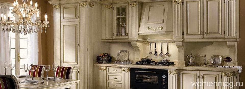 На что обратить внимание при выборе кухонного гарнитура?