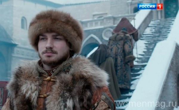 Илья Ильиных