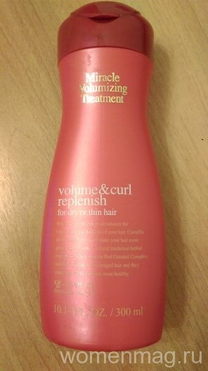 Кондиционер для волос Daeng Gi Meo Ri Miracle Volumizing Treatment volume and curl replenish for dry and thin hair