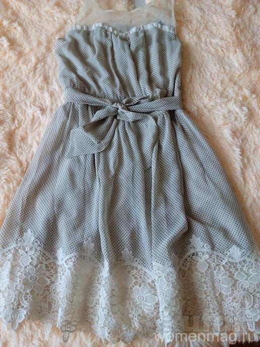Где в Минске найти красивые платья