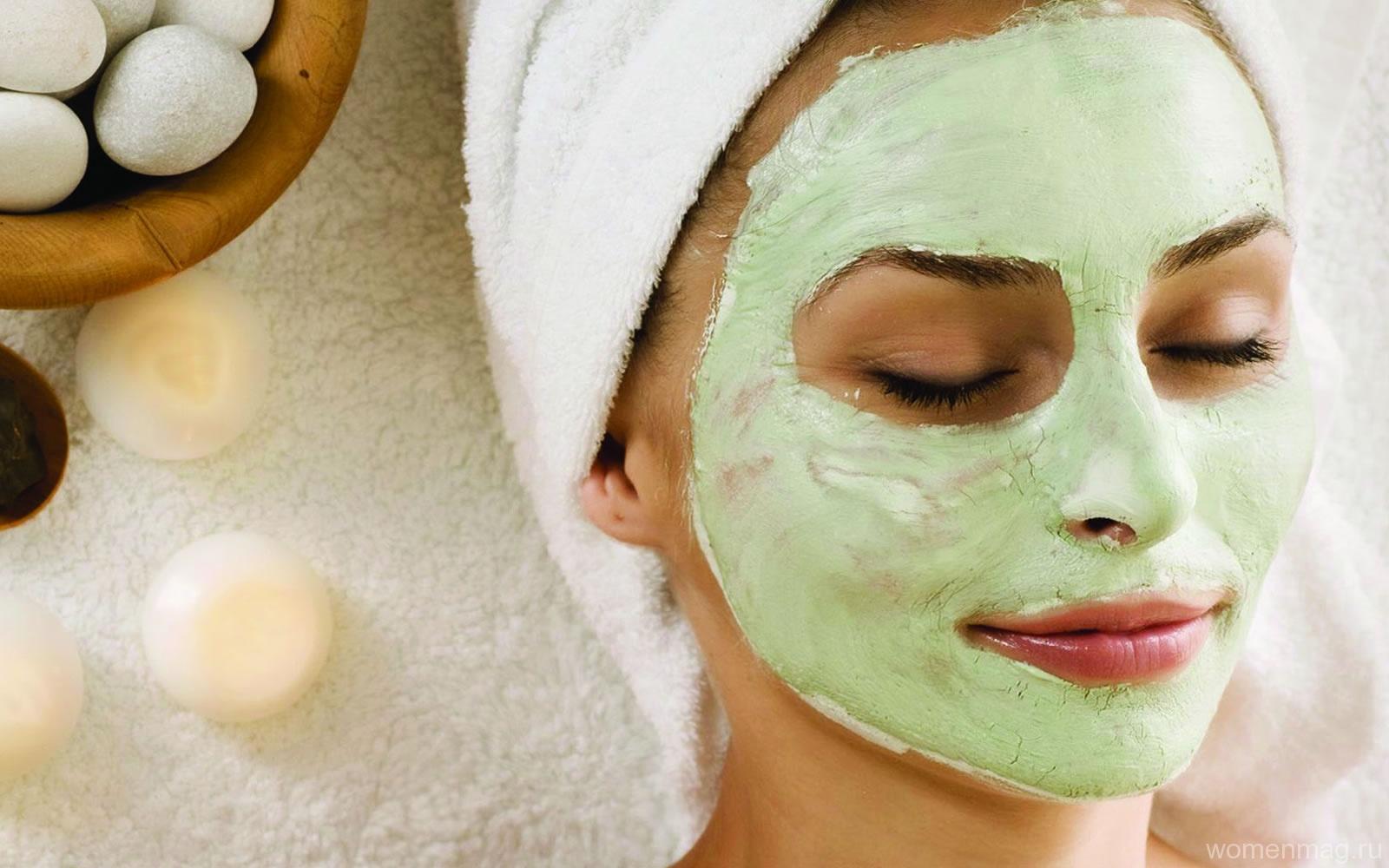 Как избавиться от белых прыщей на лице: маски, кремы, советы специалистов 53