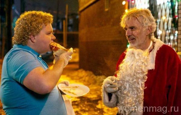 Фильм Плохой Санта 2