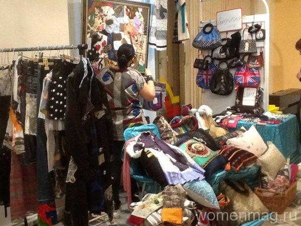Арт-терапия: декор одежды