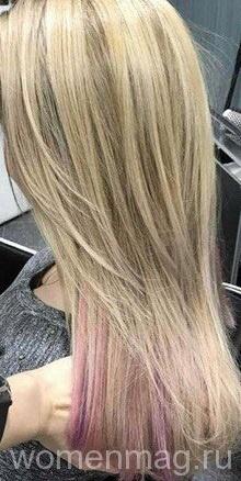 Масло для волос Kerastase Elixir Ultime